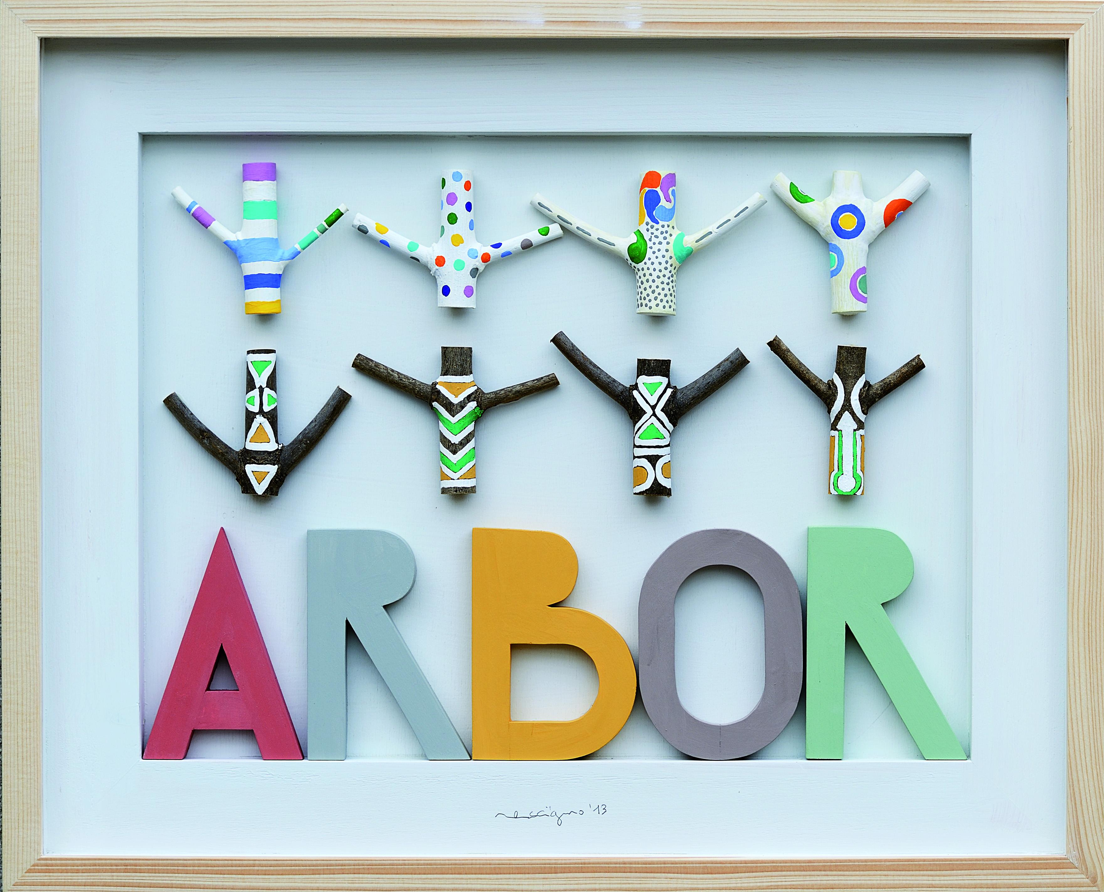 Arbor 0 - 2013