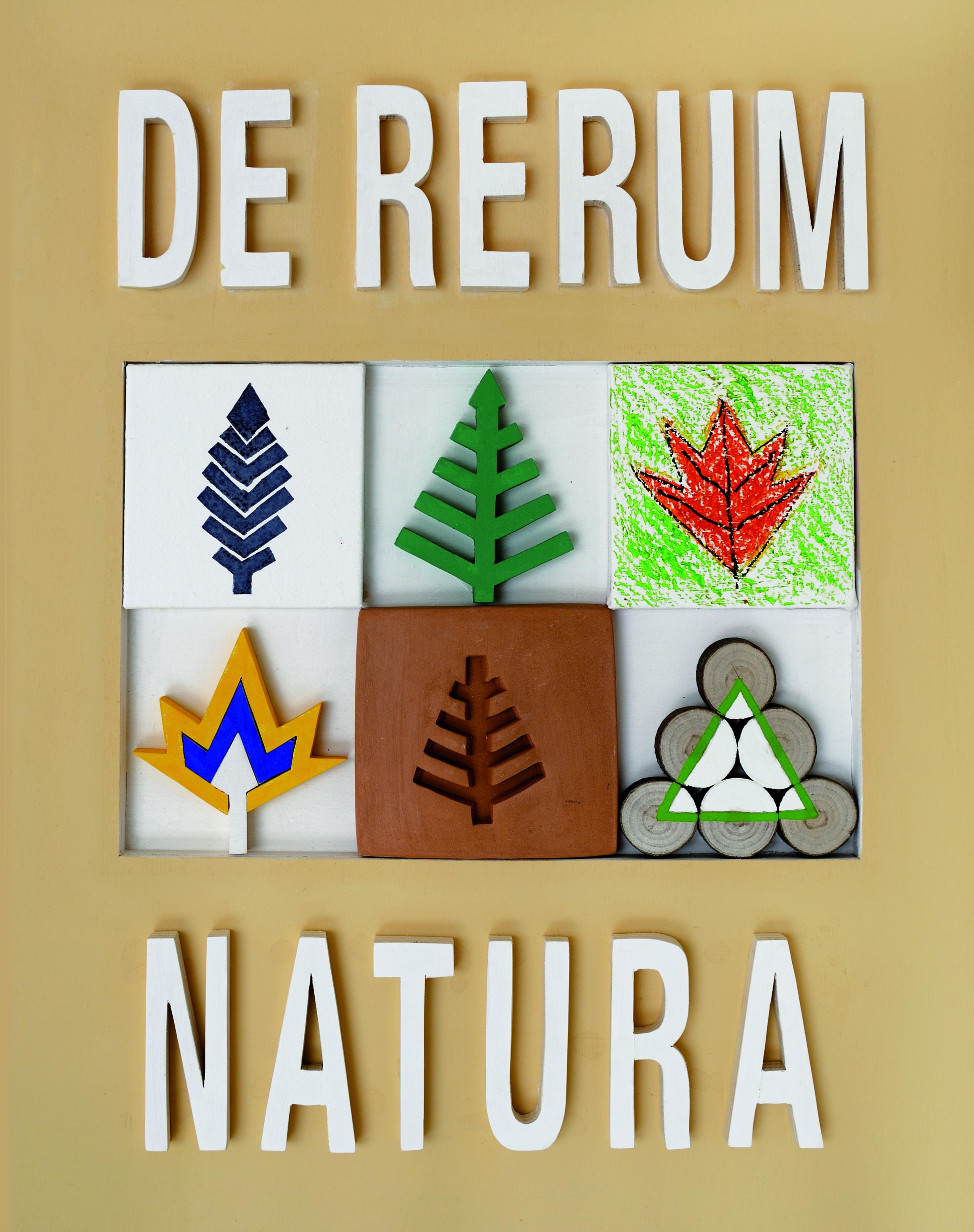 De rerum natura  2011