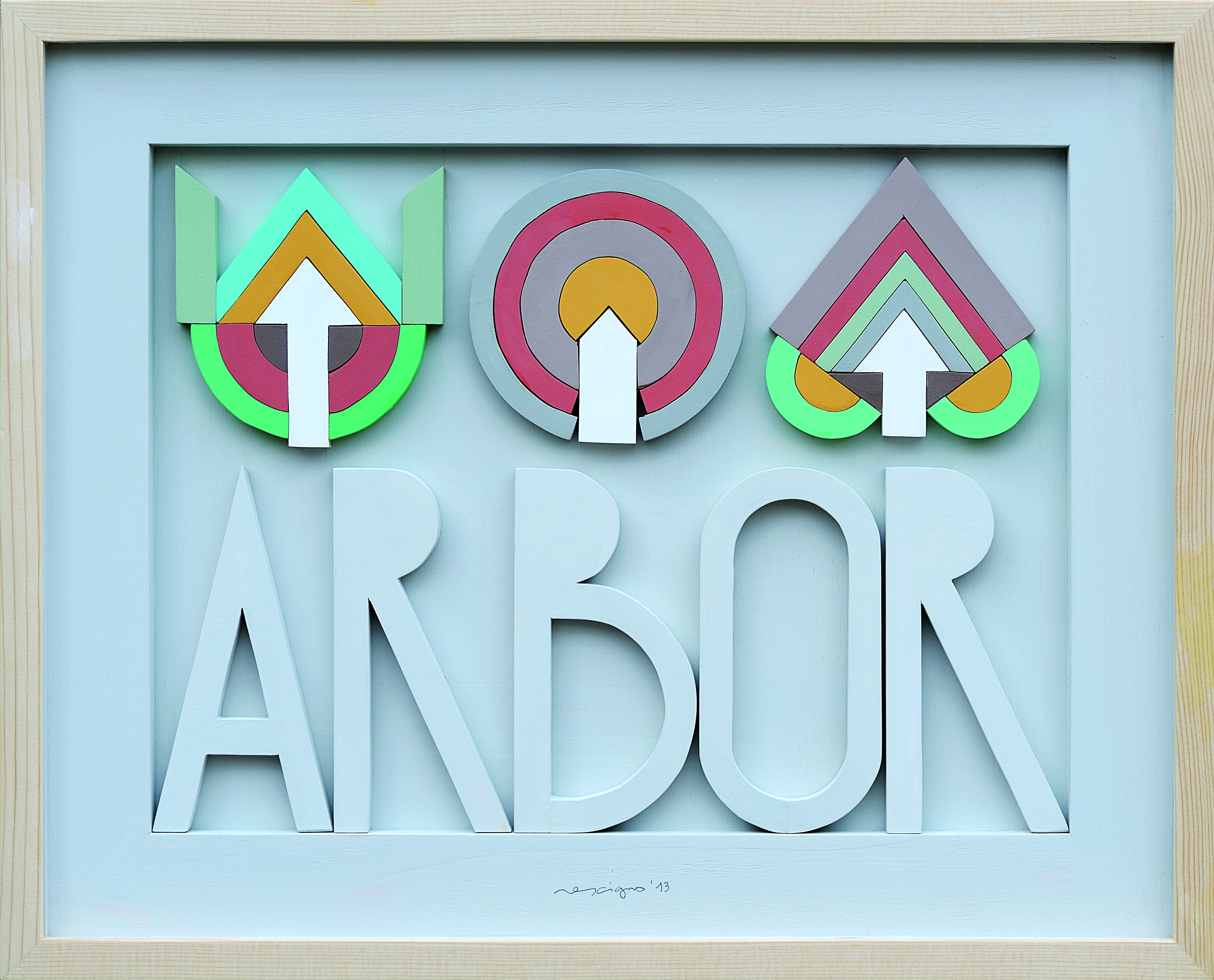 Arbor 5, 2012