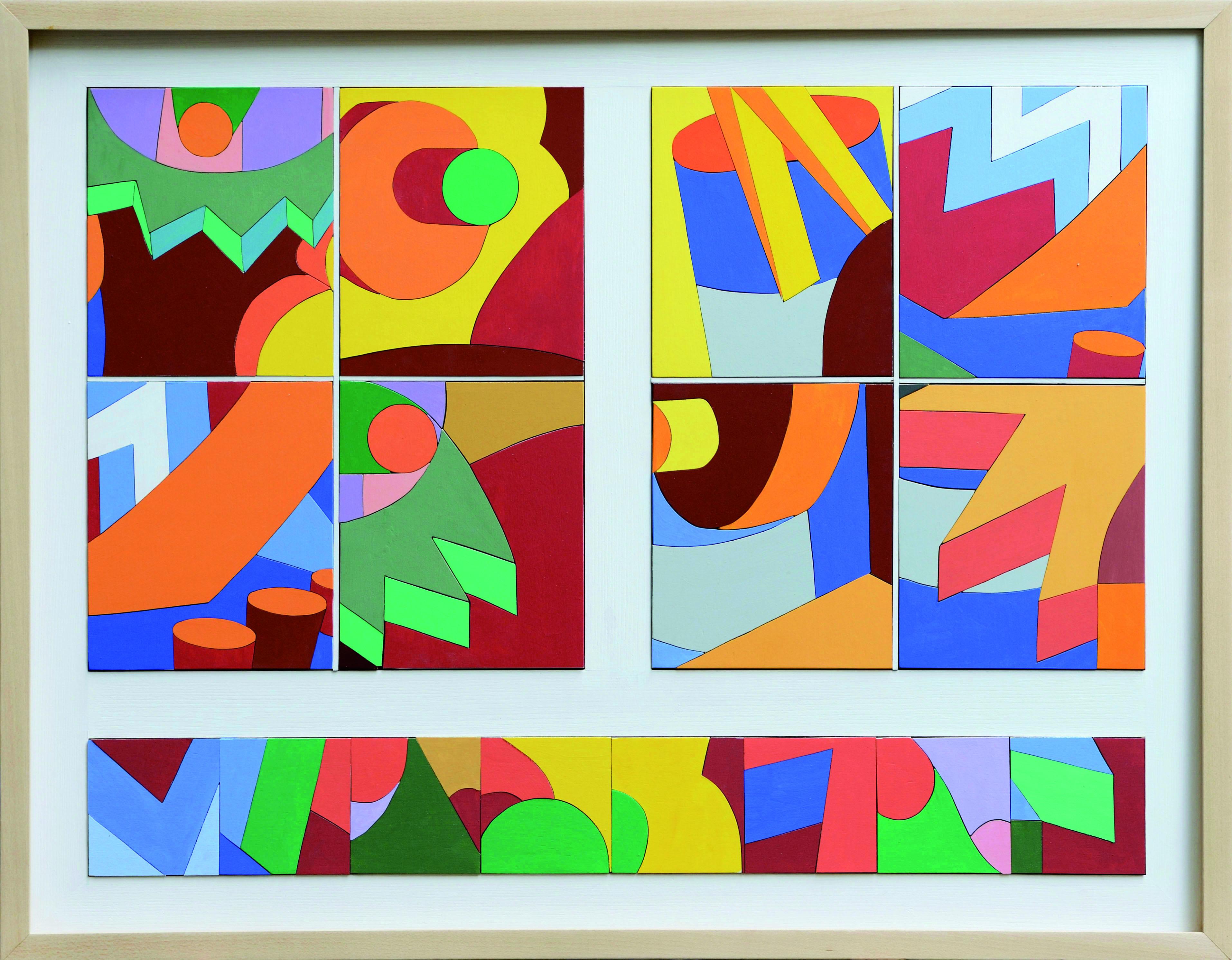 Frammenti, 2012