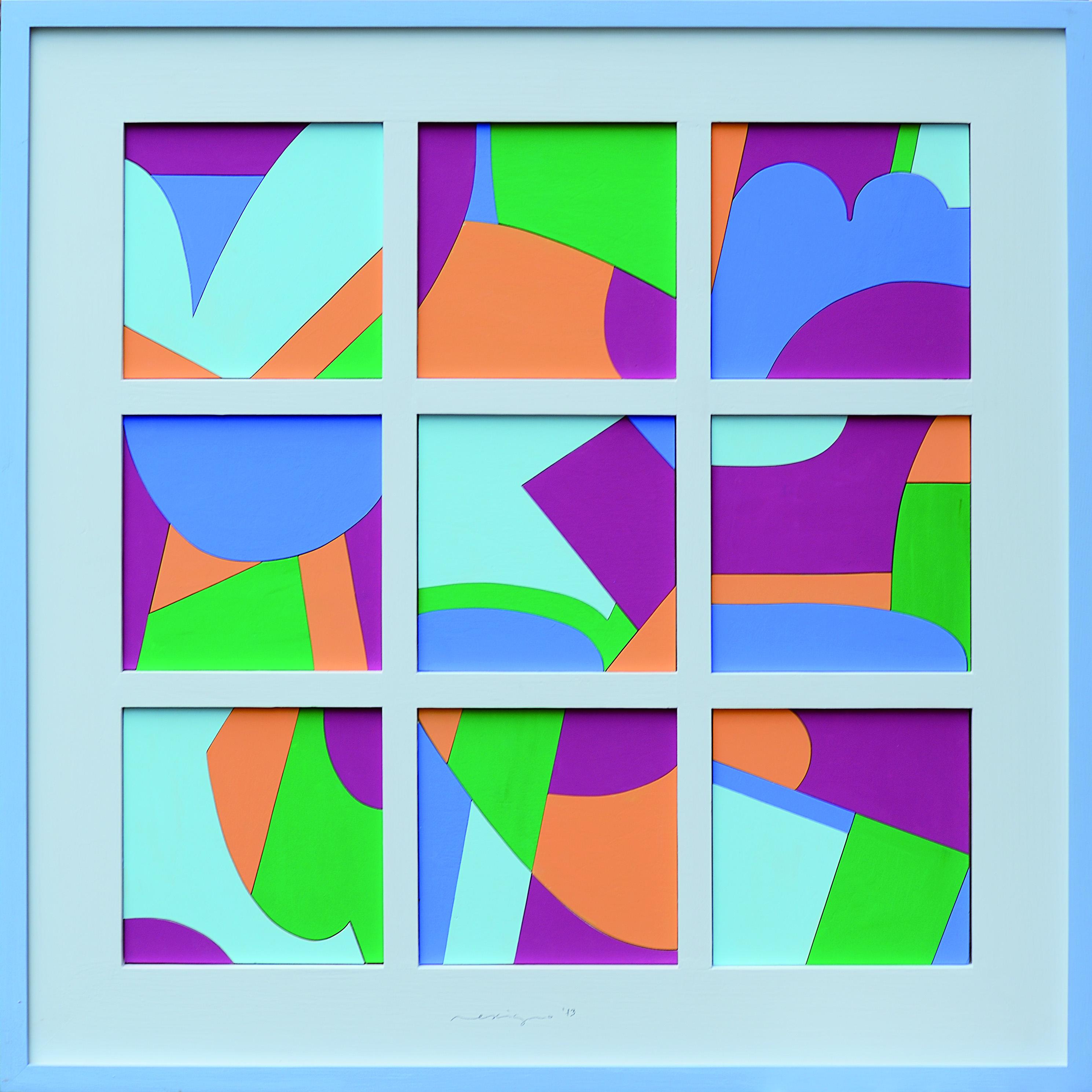 Impressioni futuriste 1, 2012
