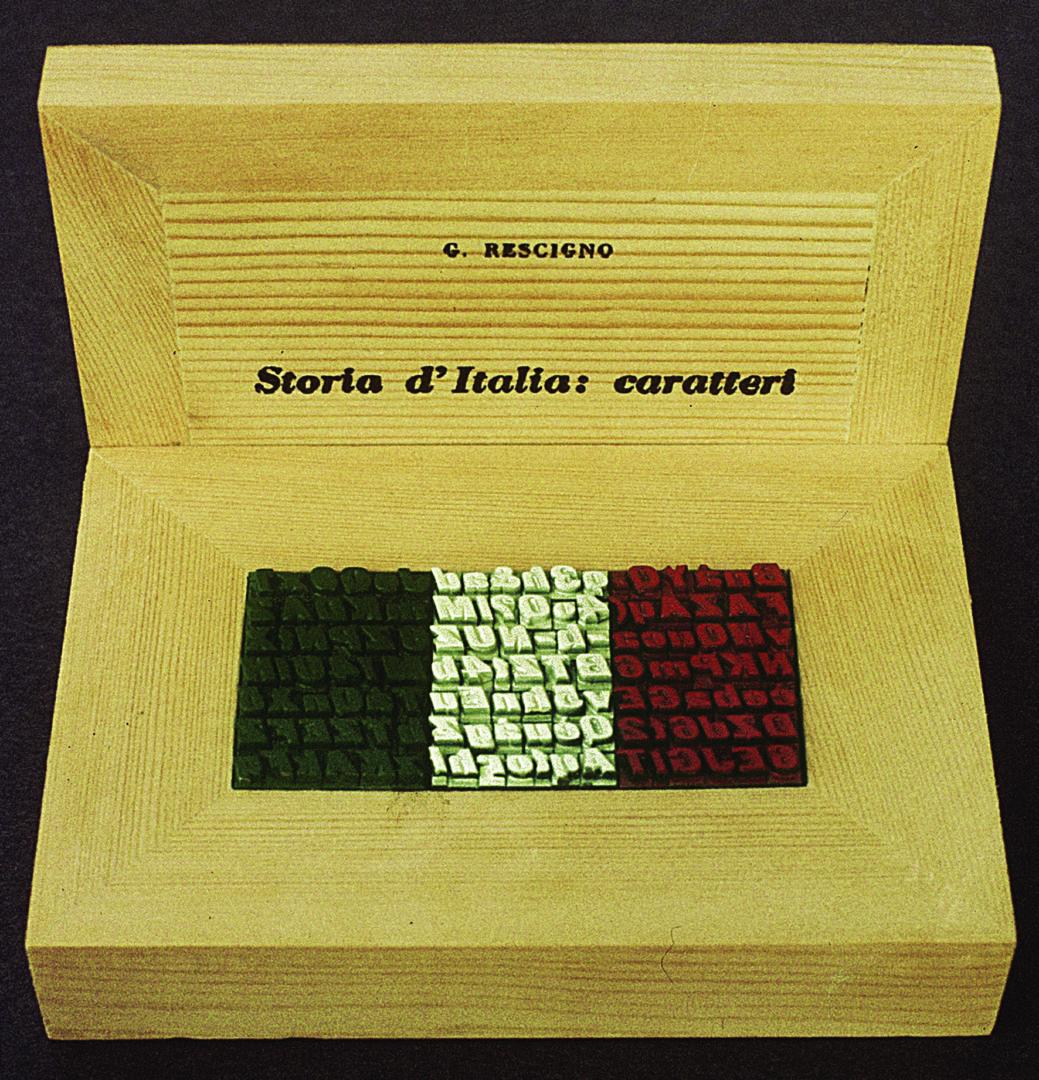 Storia d'Italia, 1982