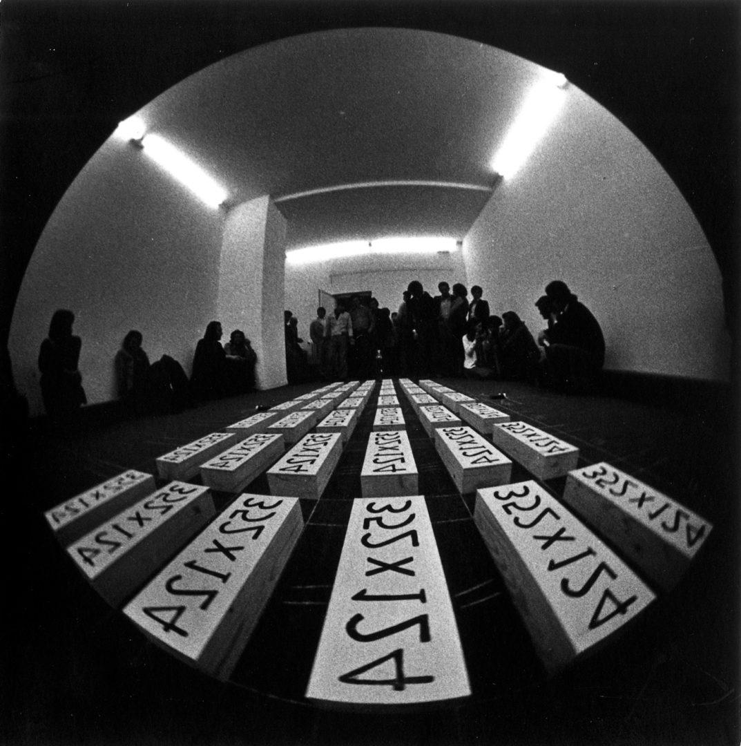 Enclosure, 1975 - 0